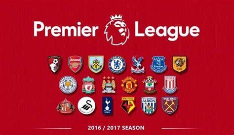 daftar klub liga inggris premier league   zakipedia