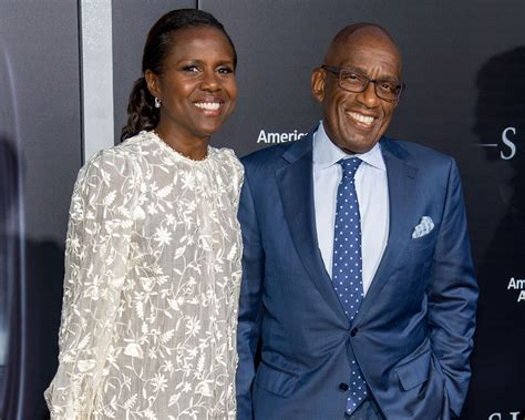 who is al rokers first wife al roker first wife related keywords al roker first wife