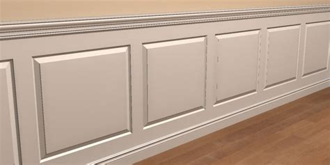 how to create wainscoting wainscoting styles