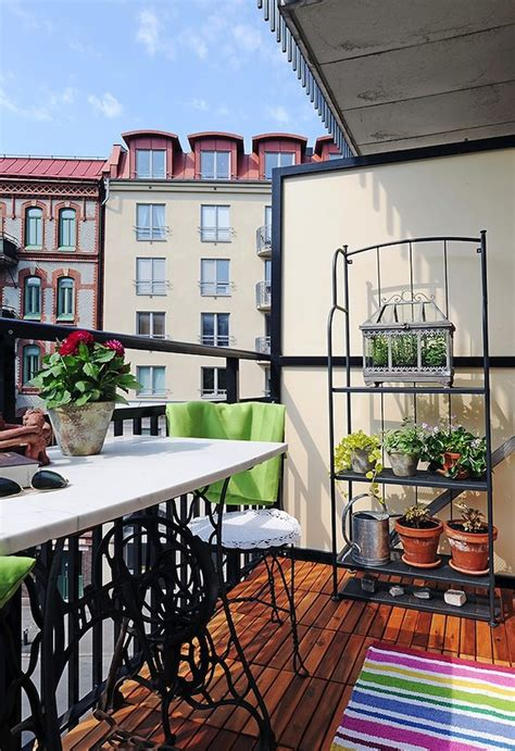 Apartment Garden Ideas Things To In A Balcony Apartment Balcony Ideas Balcony Garden Web
