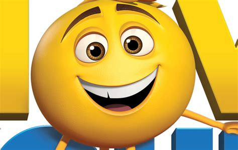 globe film emoji watch the first trailer for the emoji movie heads up