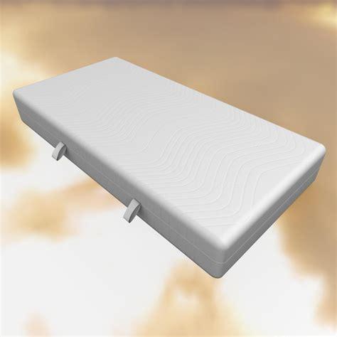 matratze 100x200 matratze 100x200 komfortschaum mit 7 zonen 20cm hoch