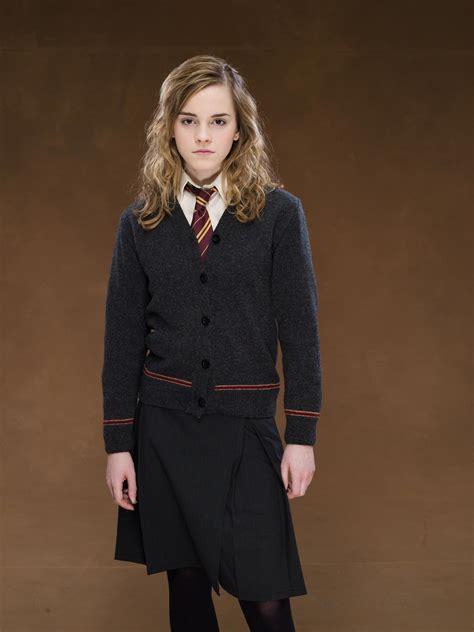 Déguisement Hermione Granger by Da Lice Tudo Que Uma Garota Pode Ser