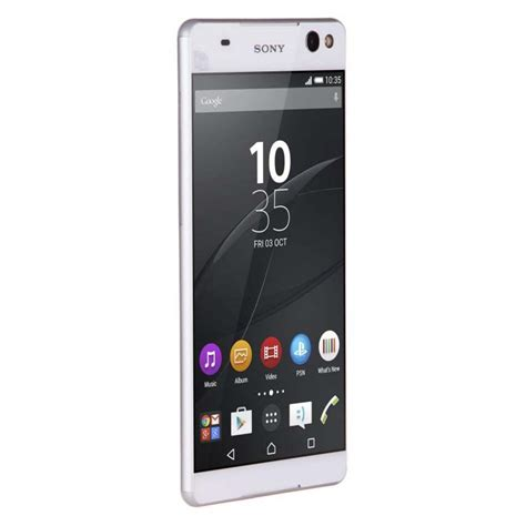 Hp Sony Xperia C5 Second sony xperia c5 ultra