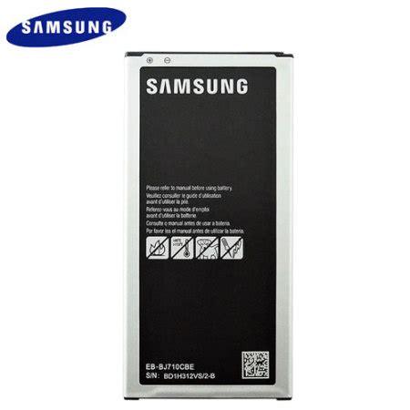 Batre Baterai Battery Samsung J7 2016 Original genuine original battery samsung galaxy j7 2016 warranty by samsung malaysia authorize distri