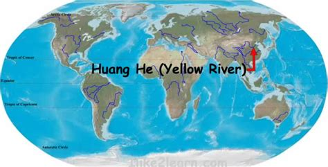 world map rivers huang he huang he driverlayer search engine
