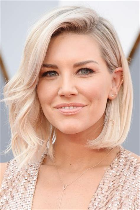 charissa thompson haircut tv personality charissa thompson attends the 88th annual