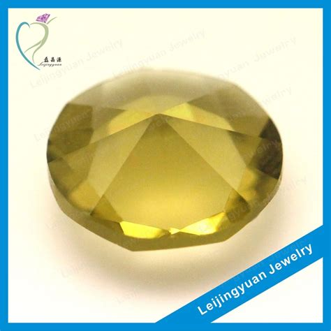 glass olive yellow gemstone names buy gemstone