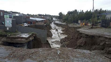 imagenes animadas de inundaciones comodoro rivadavia terribles im 225 genes de las inundaciones