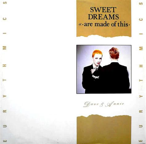 avicii discogs eurythmics sweet dreams are made of this vinyl at