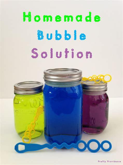 solution diy solution pretty providence
