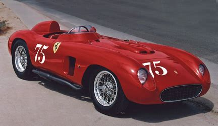 500 Testa Rossa 500 Testarossa Photo 100606 Complete Collection