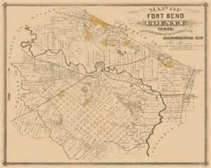 fort bend county map the black social history black social history