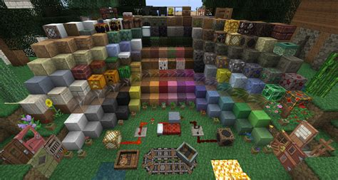 Papercraft Minecraft Resource Pack - paper craft texture pack image collections craft