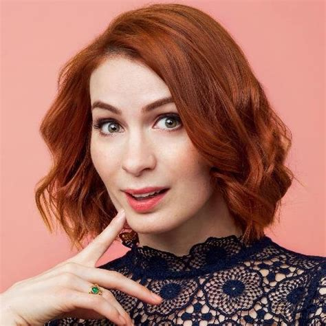 what is felicia day s hair color felicia day feliciaday twitter