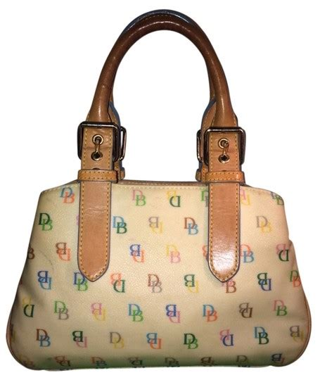 dooney and bourke multi color dooney bourke multi color satchel on sale 73