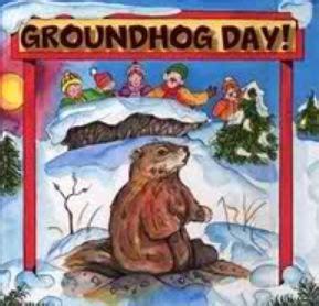 groundhog day italian oggi 232 il giorno della marmotta in inglese groundhog day