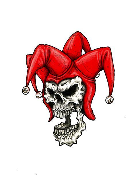 joker tattoo png skull joker cake ideas and designs