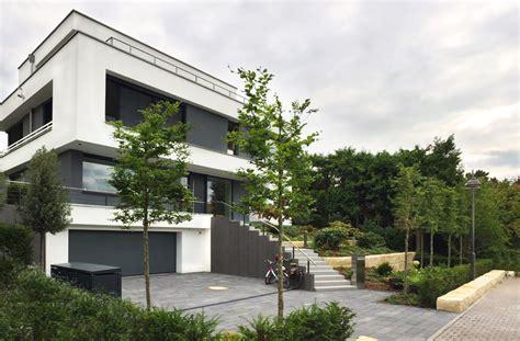 haus hanglage modern neubau architektenhaus schl 252 sselfertig zum festpreis