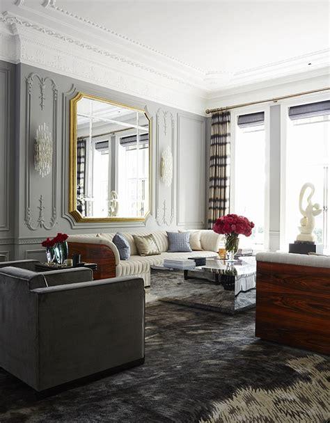 Tamara Ecclestone shows off mansion in London's most