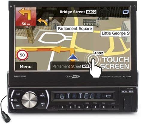 Auto Radios by Bol Caliber Rmn575bt Autoradio Met Navigatie 7