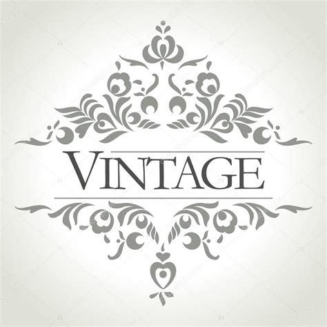 cornici illustrator vector vintage frame stock vector 169 lajo 2 25780301