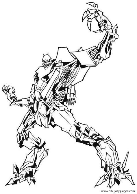 dibujos para colorear de transformers 3 az dibujos para colorear im 225 genes para pintar transformers 3 imagui