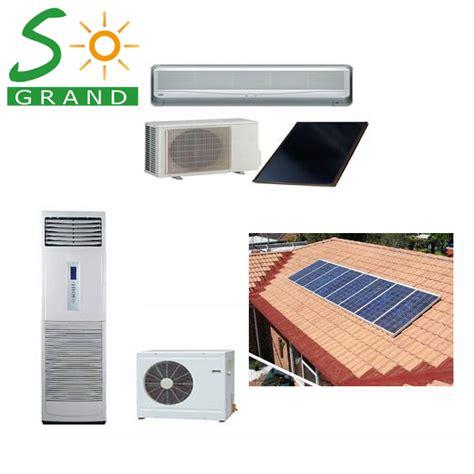 solar powered window air conditioner videolike 2014 selling sogrand solar powered window air conditioner solar power dc48v 9000 42000btu jpg