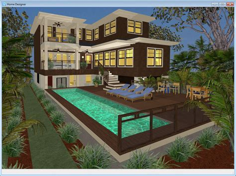 3d home design software chief architect amazon com home designer suite 2014 download software