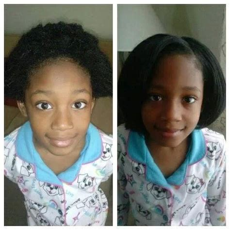 8 year black hair dues natural young beauty hair and things pinterest
