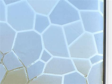 Fenster Sichtschutzfolie Mit Muster by Infactory 3d Sichtschutz Folie Quot Mosaik Quot Statisch Haftend
