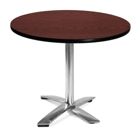 36 Inch Folding Table Features