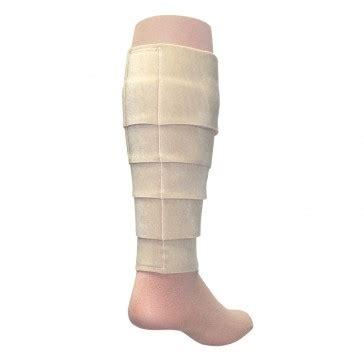 leg wraps farrow basic compression leg wrap