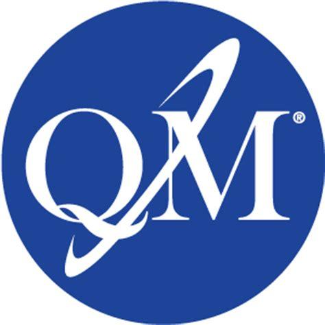 you + qm = impact | quality matters