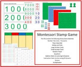 printable montessori number cards 68 best homeschool printables images on pinterest