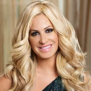 what of hair pieces do the atlanta housewivees wear kim zolciak measurements