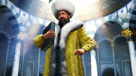 suleiman ottoman empire suleiman civ5 civilization wiki fandom powered by wikia
