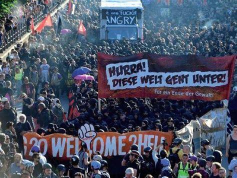 Vicenza G20 g20 di amburgo arrestati due attivisti di feltre