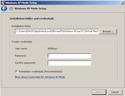 httpblog configmgrftw comcomparing the two modes of microsoft intune cosonok s it blog windows 7 xp mode user experience or