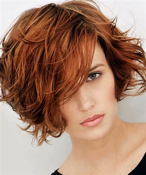 hairstyles messy bob hairstyles for bobs thick hair and fine hair