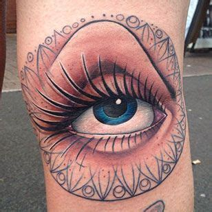 eye tattoo damage 1000 images about tattoo eyes on pinterest