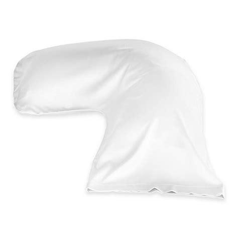 silk pillow cases bed bath beyond the pillow bar 174 side sleeper satin pillowcase bed bath