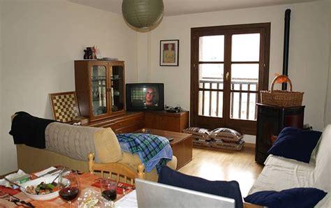 apartamentos en panticosa apartamento para 4 5 personas panticosa el pueyo de jaca