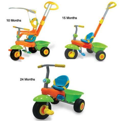 Sendok Set Tsum Tsum 3in1 smart trike plus unisex toys thehut