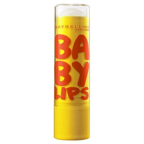 Maybelline Baby Spf 20 maybelline baby care spf 20