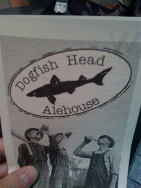 dog fish ale house dogfish head alehouse menu menu for dogfish head alehouse gaithersburg montgomery