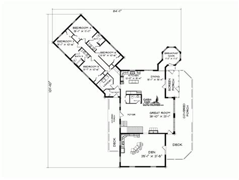 home floor plans louisiana golden eagle log and timber homes floor plan details