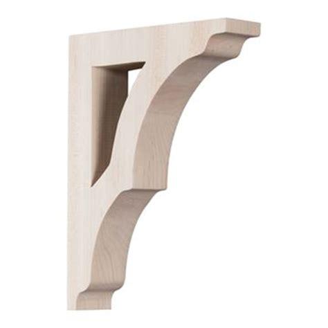 9 Inch Shelf Brackets by Restorers Architectural 9 Inch Avila Shelf Bracket