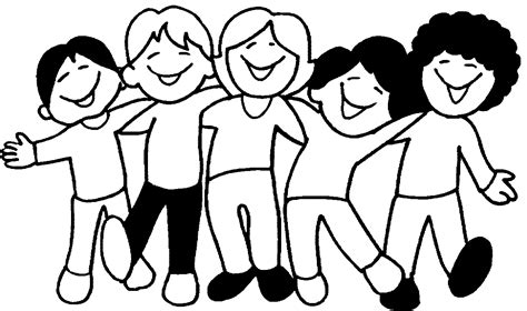 coloring pages with friends computer friends for kids coloring page wecoloringpage