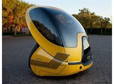 Solar Cars of 2050